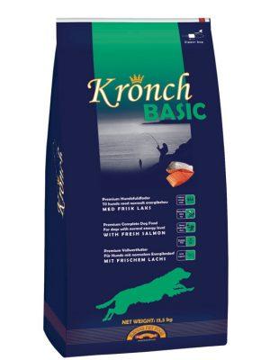 kronch-basic
