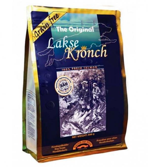 kronch-lakselakse