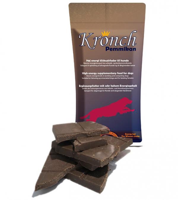 kronch-pemmikan
