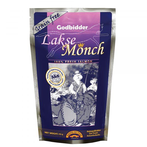 Lakse-Monch